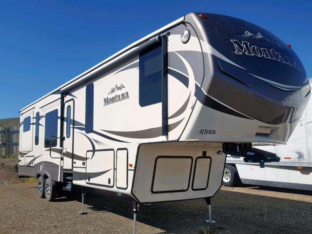 click here to view 2015 KEYSTONE MONTANA at IBIDSAFELY