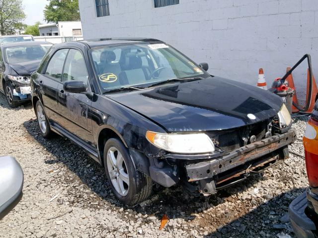 click here to view 2005 SAAB 9-2 LINEAR at IBIDSAFELY