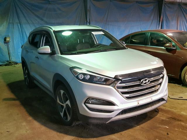 Tucson Car Auction >> Auto Auction Ended On Vin Km8j3ca20hu274425 2017