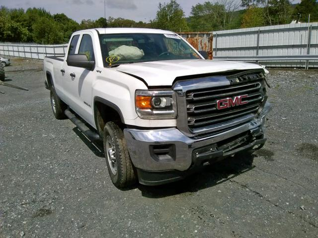 click here to view 2017 GMC SIERRA K25 at IBIDSAFELY