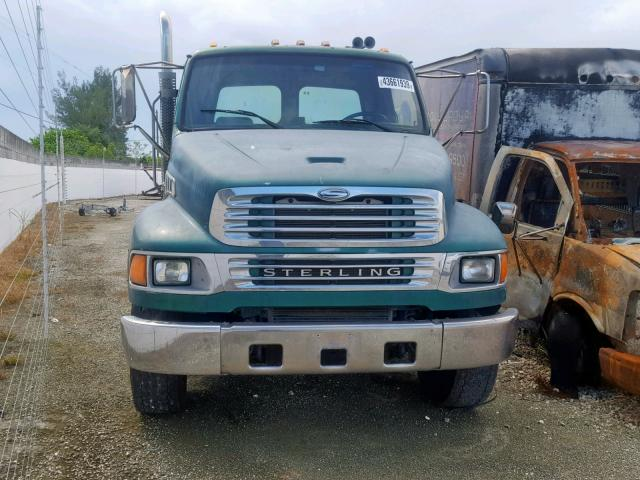 click here to view 2006 STERLING TRUCK ACTERRA at IBIDSAFELY