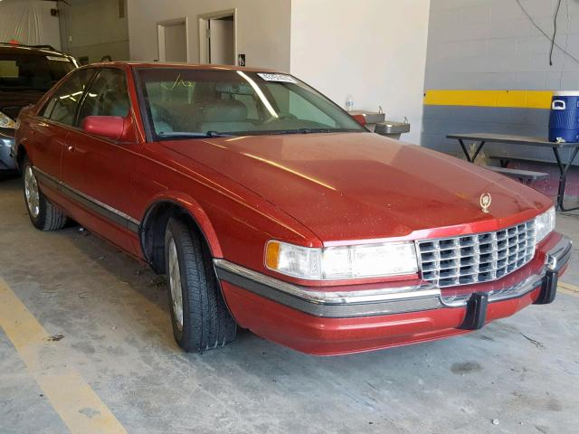 Salvage 1996 Cadillac SEVILLE SL for sale