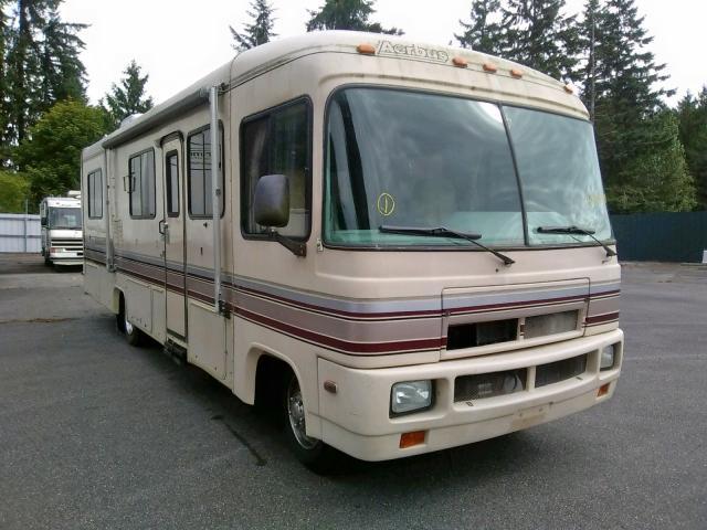 1990 Chevrolet P30 7 4L 8 in WA - North Seattle