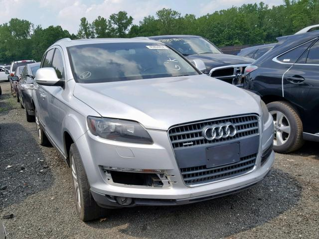 click here to view 2009 AUDI Q7 3.6 QUA at IBIDSAFELY