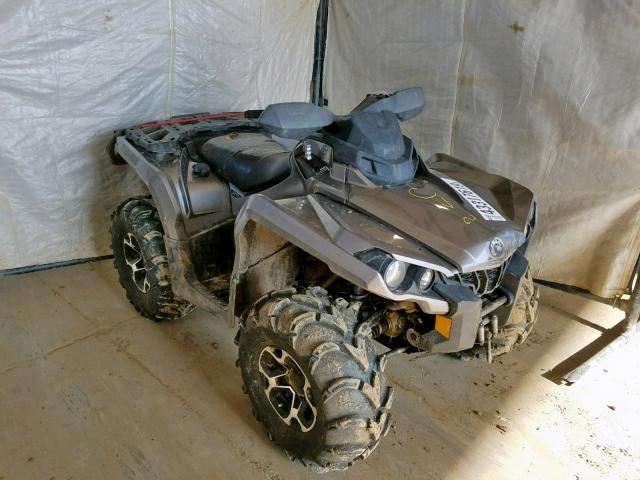 click here to view 2013 CAN-AM OUTLANDER at IBIDSAFELY