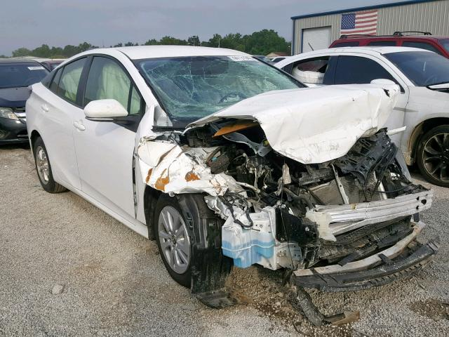 2016 TOYOTA PRIUS For Sale | KY - LOUISVILLE | Thu. Sep 19, 2019 - Salvage  Cars - Copart USA