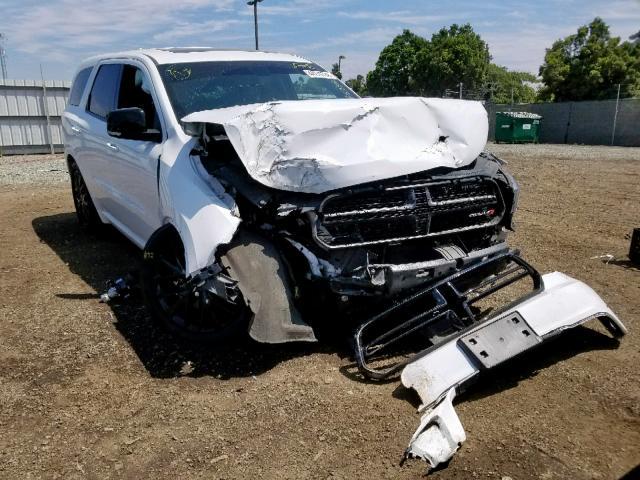 2015 Dodge Durango R/ 5.7L