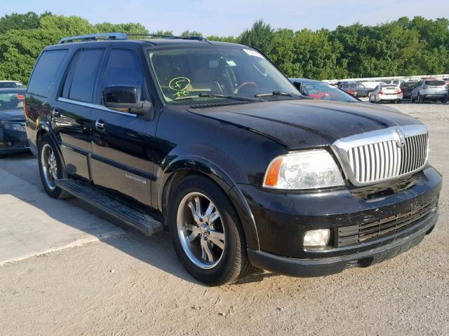 click here to view 2005 LINCOLN NAVIGATOR at IBIDSAFELY