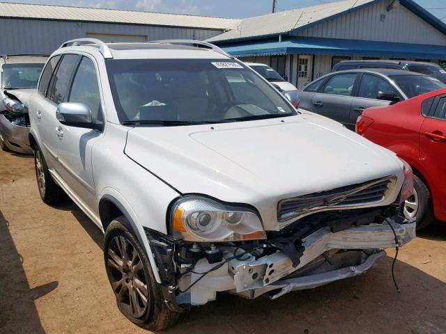 click here to view 2013 VOLVO XC90 3.2 at IBIDSAFELY