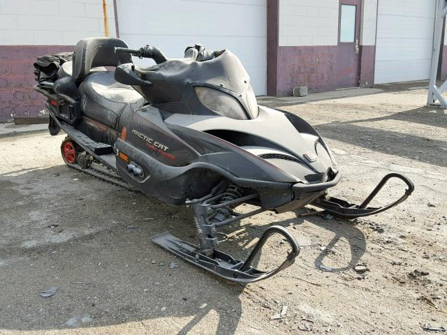 click here to view 2004 ARCT SNOWMOBILE at IBIDSAFELY