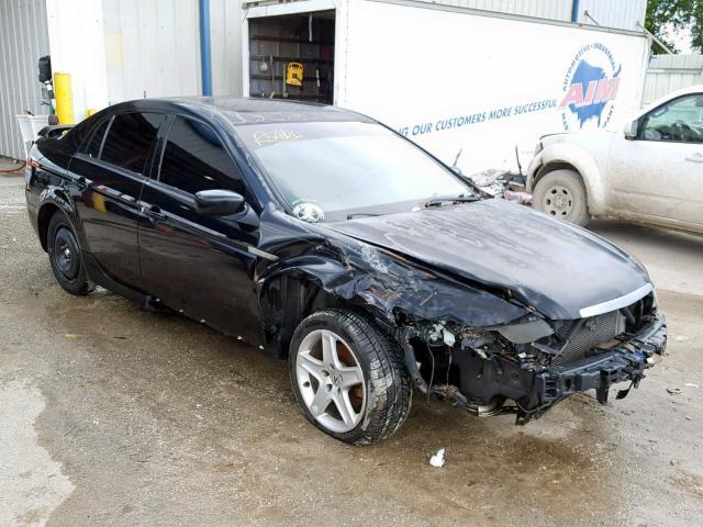2004 ACURA TL Photos | FL - TAMPA SOUTH - Salvage Car Auction on Fri