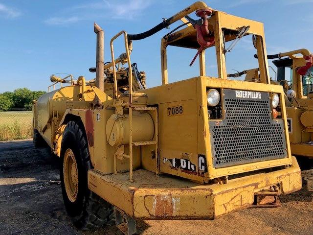 click here to view 1990 CATE WATERWAGON at IBIDSAFELY