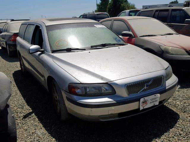 click here to view 2004 VOLVO V70 at IBIDSAFELY