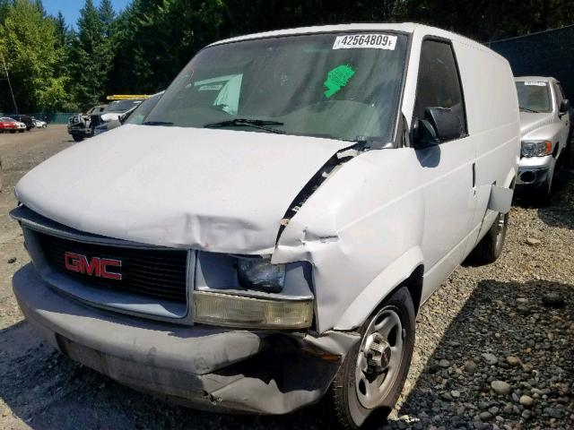 2004 GMC Safari Xt 4 3L 6 for Sale in Graham WA - Lot: 42564809