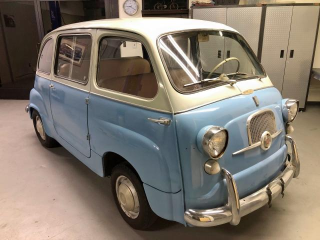 click here to view 1960 FIAT 600 at IBIDSAFELY
