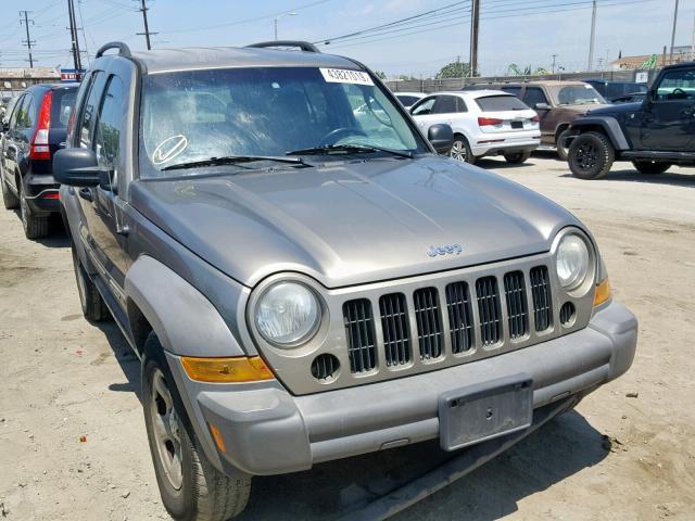 1J4GL48K66W203428-2006-jeep-liberty-sp