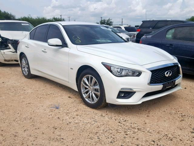 click here to view 2018 INFINITI Q50 PURE at IBIDSAFELY