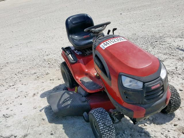 click here to view 2014 CRAF LAWN MOWER at IBIDSAFELY