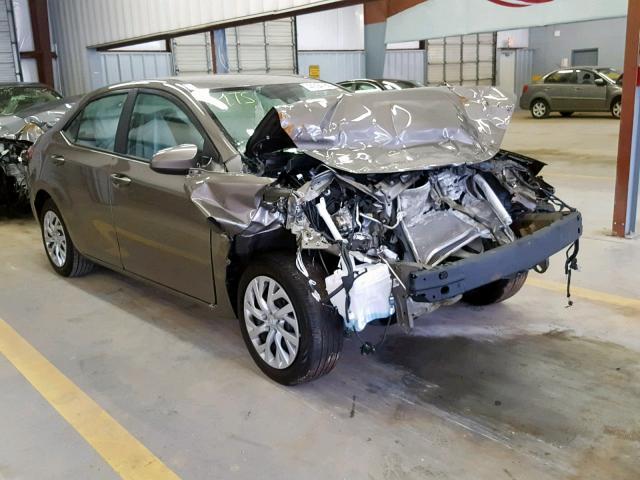 2019 Toyota Corolla L 1.8L