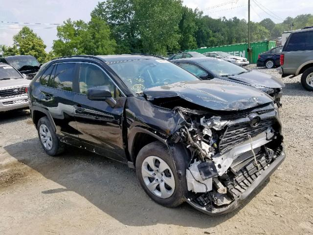click here to view 2019 TOYOTA RAV4 LE at IBIDSAFELY