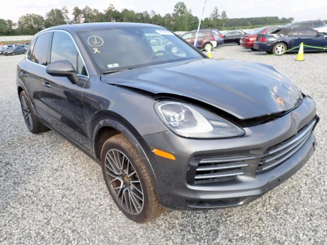 click here to view 2019 PORSCHE CAYENNE at IBIDSAFELY