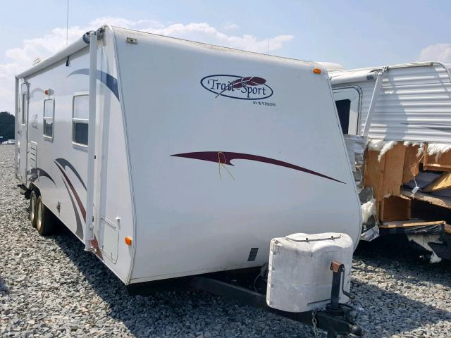 click here to view 2009 TRAIL KING R VISION at IBIDSAFELY