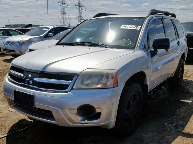2007 Mitsubishi Endeavor >> 2007 Mitsubishi Endeavor L 3 8l 6 For Sale In Elgin Il Lot 44149079