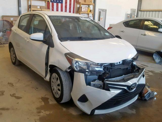 click here to view 2017 TOYOTA YARIS L at IBIDSAFELY