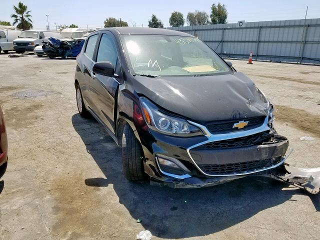 click here to view 2019 CHEVROLET SPARK 2LT at IBIDSAFELY