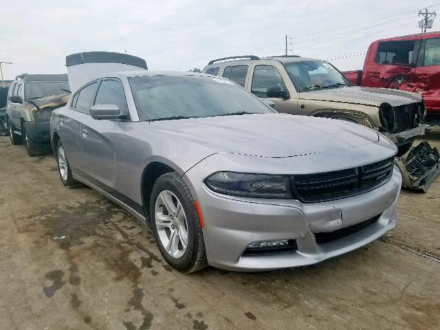 click here to view 2018 DODGE CHARGER SX at IBIDSAFELY