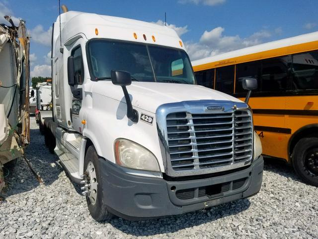 click here to view 2010 FREIGHTLINER CASCADIA 1 at IBIDSAFELY