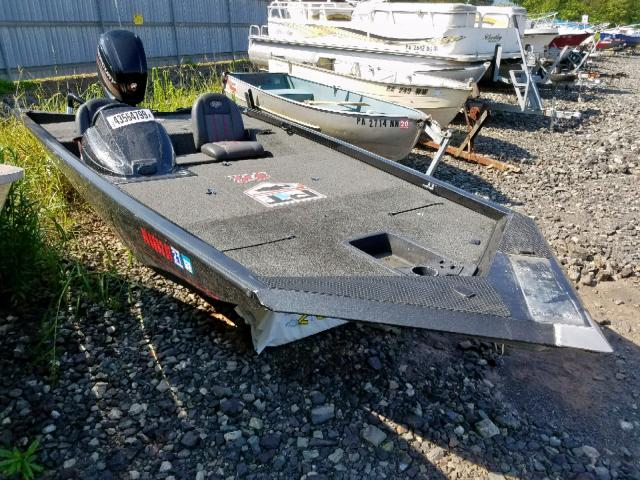 click here to view 2016 RANGER BOAT RT188 at IBIDSAFELY
