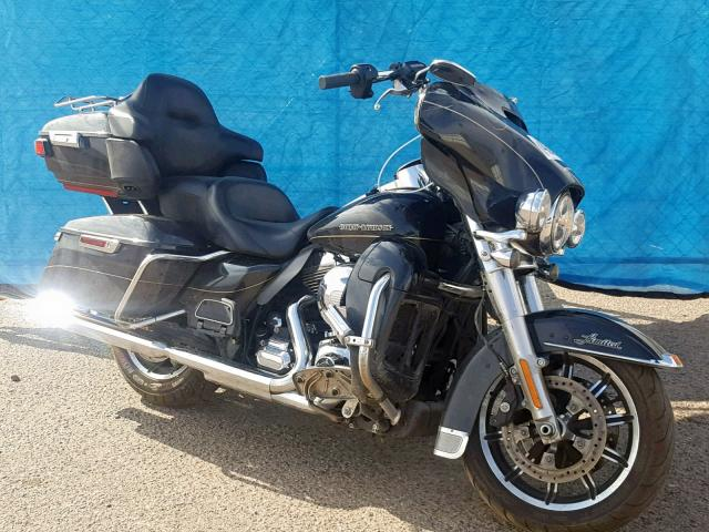 click here to view 2016 HARLEY-DAVIDSON FLHTK ULTR at IBIDSAFELY