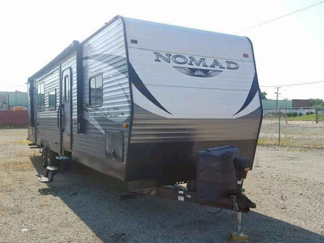 click here to view 2015 NOMA TRVL TRL at IBIDSAFELY