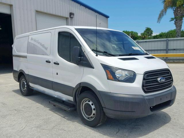 click here to view 2015 FORD TRANSIT T- at IBIDSAFELY