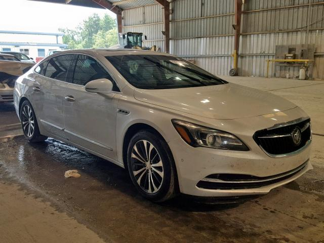 click here to view 2017 BUICK LACROSSE P at IBIDSAFELY