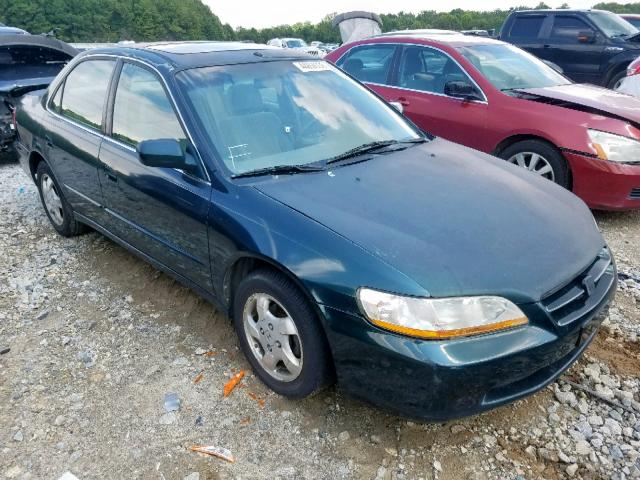 1998 Honda Accord For Sale >> 1998 Honda Accord Ex 2 3l 4 For Sale In Austell Ga Lot 44658339
