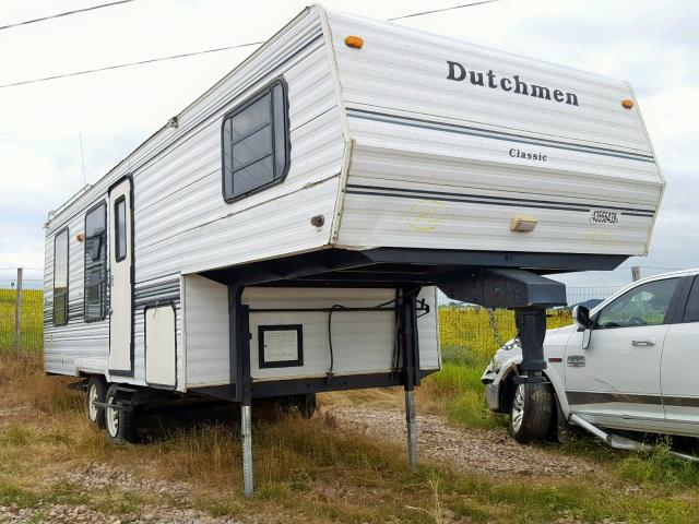 click here to view 1995 DUTC 5TH WHEEL at IBIDSAFELY