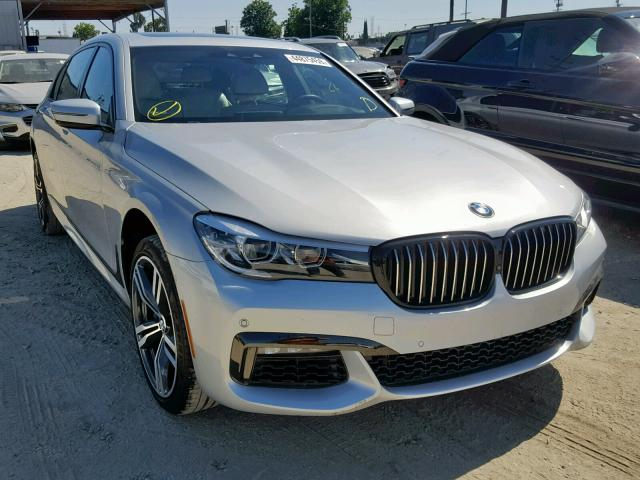 click here to view 2019 BMW 740 I at IBIDSAFELY