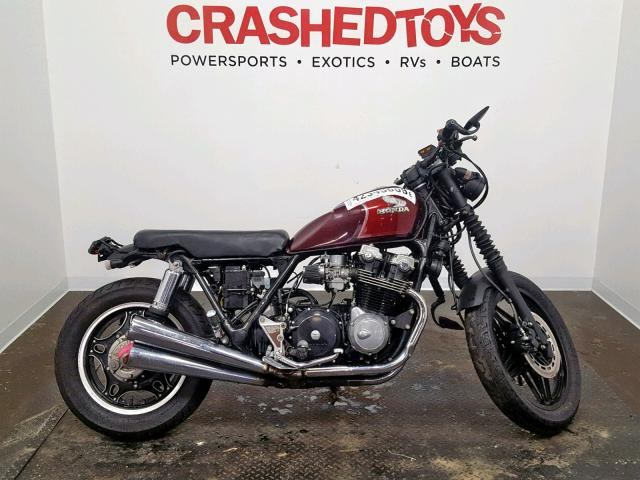 click here to view 2000 1982 CB900 C at IBIDSAFELY