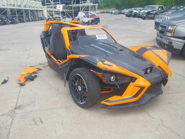 click here to view 2019 POLARIS SLINGSHOT at IBIDSAFELY