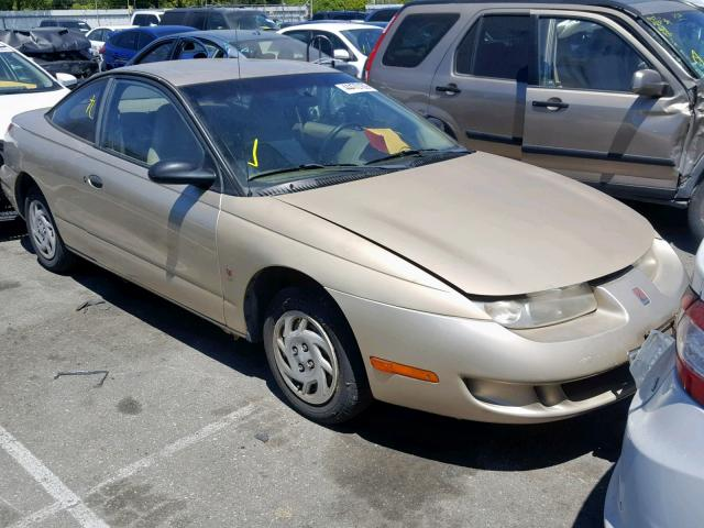 click here to view 1997 SATURN SC1 at IBIDSAFELY