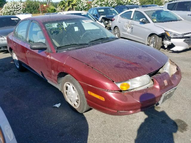 click here to view 2002 SATURN SL2 at IBIDSAFELY
