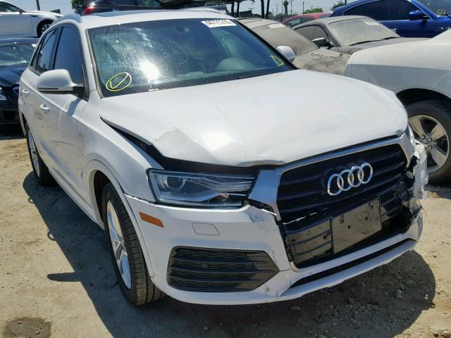 click here to view 2018 AUDI Q3 PREMIUM at IBIDSAFELY