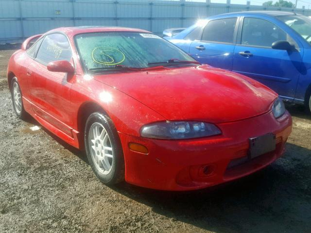 click here to view 1999 MITSUBISHI ECLIPSE GS at IBIDSAFELY