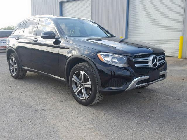 click here to view 2019 MERCEDES-BENZ GLC 300 4M at IBIDSAFELY