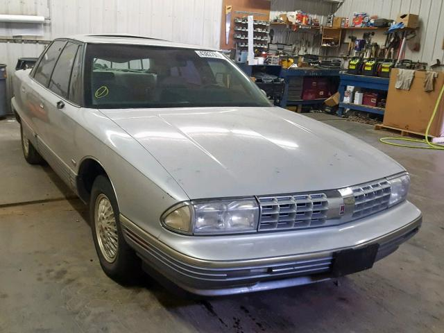 click here to view 1991 OLDSMOBILE 98 REGENCY at IBIDSAFELY