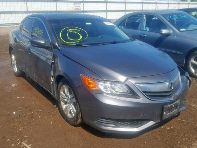click here to view 2013 ACURA ILX 20 at IBIDSAFELY
