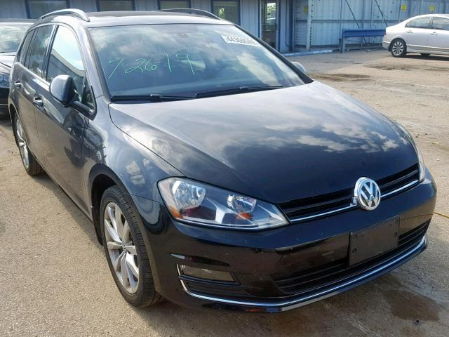 click here to view 2016 VOLKSWAGEN GOLF SPORT at IBIDSAFELY