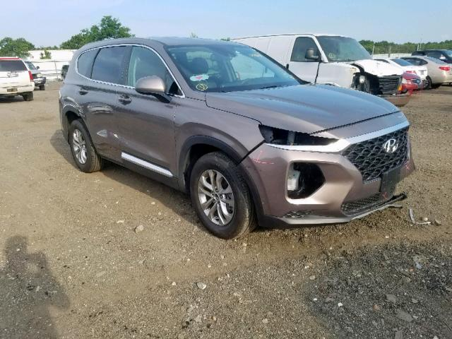 click here to view 2019 HYUNDAI SANTA FE S at IBIDSAFELY